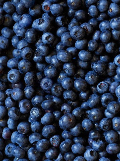 Blueberries, Frozen Wild Maine (Blue Sky Produce)