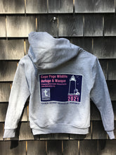 Load image into Gallery viewer, Chappy OSV Permit Youth Sweatshirt