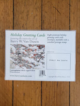 Load image into Gallery viewer, Holiday Cards by Barry Van Dusen