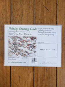 Holiday Cards by Barry Van Dusen