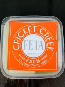 Feta (Cricket Creek)