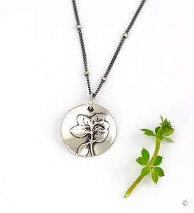Necklaces  - VIELA sterling silver - Sale 20% off RRP