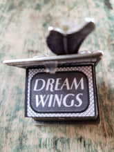 Load image into Gallery viewer, Fairy Story Pin with a Dream Wings Story