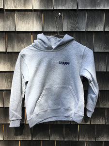 Chappy OSV Permit Youth Sweatshirt