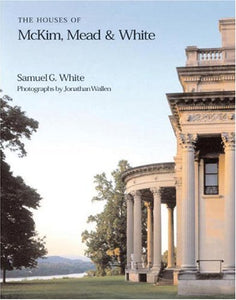 Houses of McKim, Mead, and White