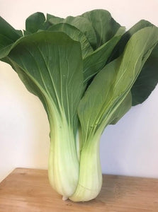 Bok Choy, Organic, Appleton Farms-Trustees Grown