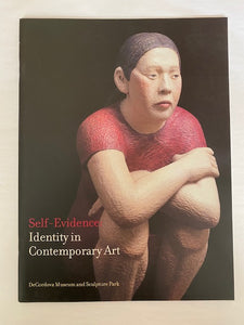 Self-Evidence: Identity in Contemporary Art