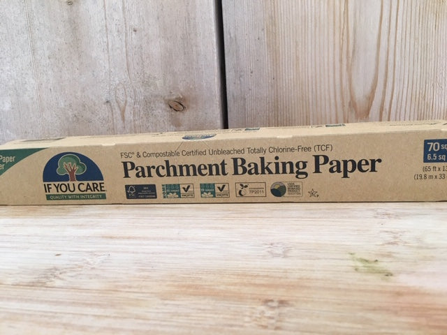 Baking Papers & Cups (If You Care Products)