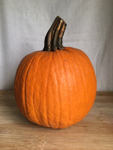 Pumpkins, Organic (Appleton Farms - Trustees Grown)