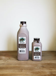 Chocolate Milk (Mapleline Farm)