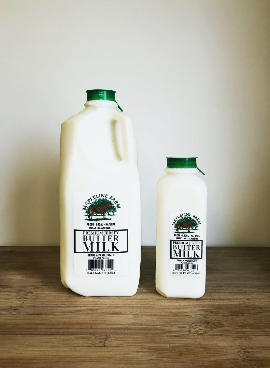 Buttermilk (Mapleline Farm) WEDNESDAY - SUNDAY