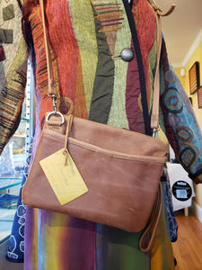 Hand Bags - CAS Handmade Leather Collection