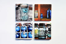 Load image into Gallery viewer, Coasters - photography by Sharon Schindler