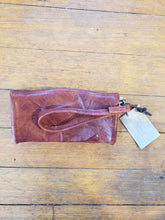 Load image into Gallery viewer, Hand Bags - CAS Handmade Leather Collection