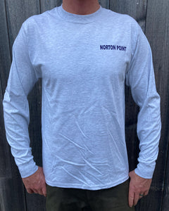 Norton Point OSV Permit Long Sleeve Shirt