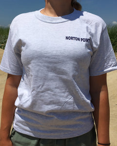 Norton Point OSV Permit T-Shirt