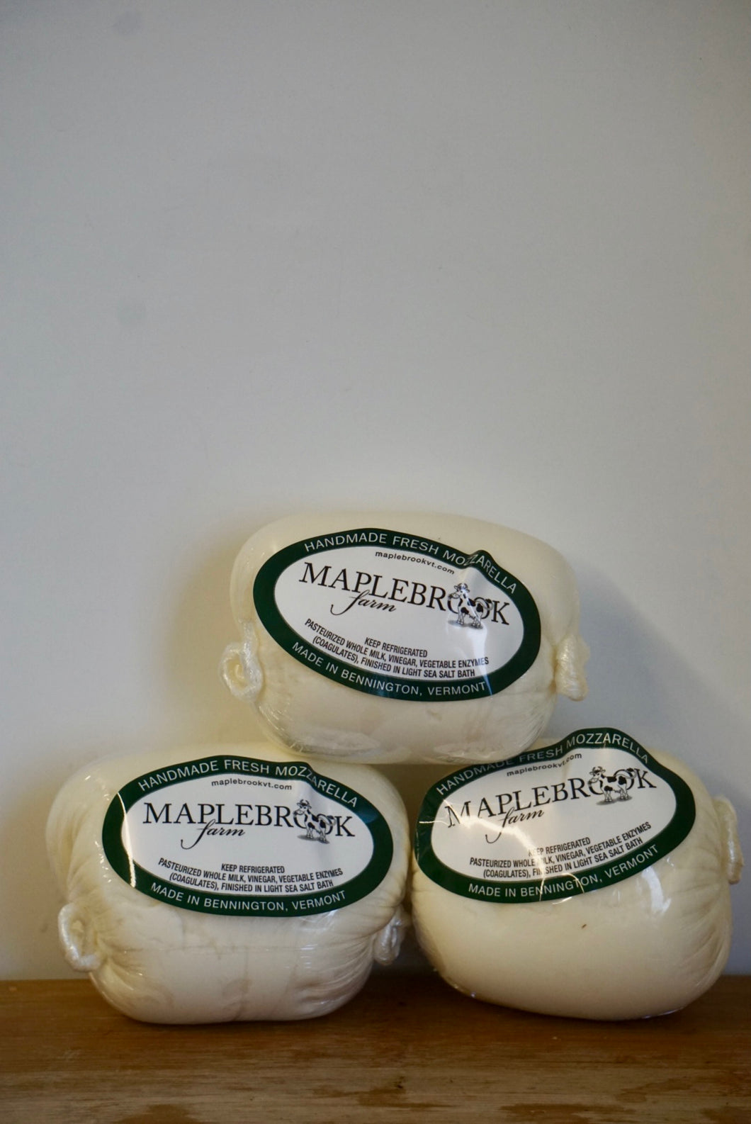 Mozzarella - Maplebrook Farm