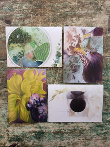 Polly Thayer Starr Exhibit - Note Card Pack of Eight Views