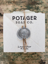 Load image into Gallery viewer, Soap - Organic & Vegan by Potager Soap Co. in Groton, MA