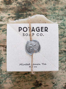 Soap - Organic & Vegan by Potager Soap Co. in Groton, MA