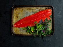 Load image into Gallery viewer, Salmon, Wild Alaskan Sockeye (Papa's Catch)