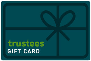 Trustees Gift Card