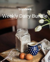 Load image into Gallery viewer, Weekly Dairy Bundle (THURSDAY-SUNDAY)