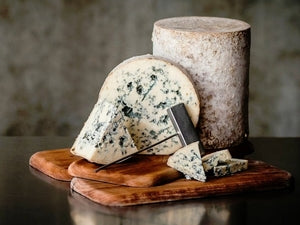 Bayley Hazen Blue Cheese (Jasper Hill Farm)