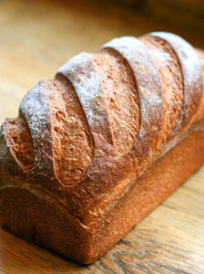 Fresh Bread SUNDAY ONLY (A & J King Bakery)