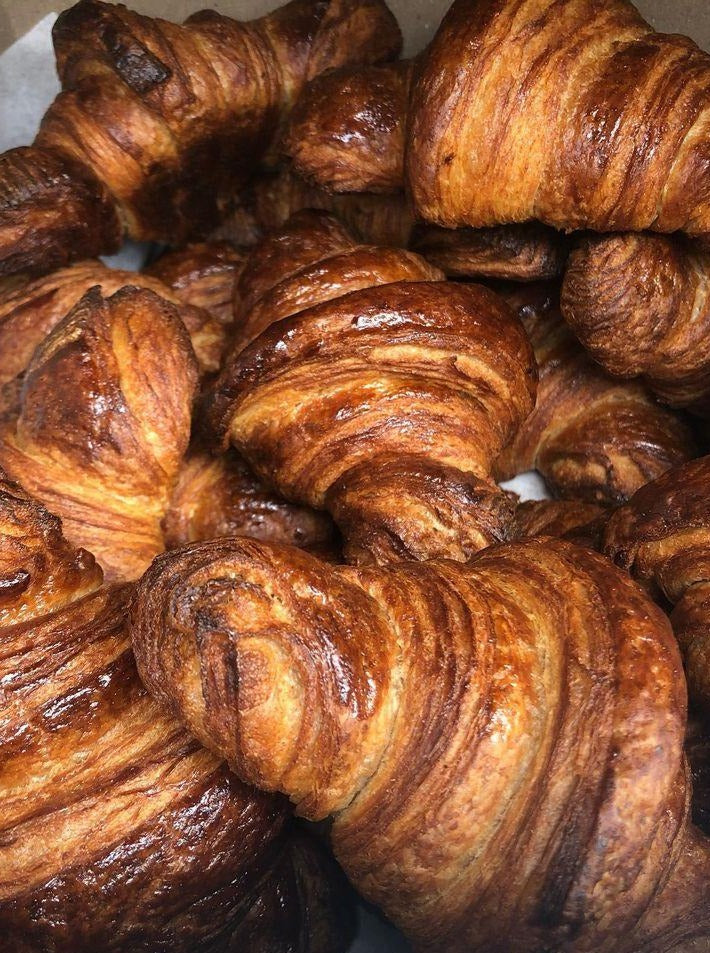 Pastries & Baked Goods FRIDAY ONLY (A & J King Bakery)