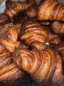 Pastries & Baked Goods SUNDAY ONLY (A & J King Bakery)