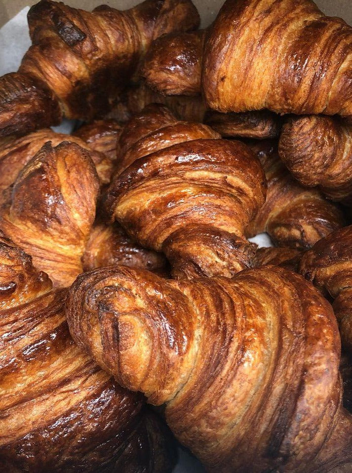 Pastries & Baked Goods SATURDAY ONLY (A & J King Bakery)