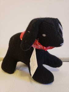 Soft Toys - original and charming one-of-a-kind by Marcy Schepker