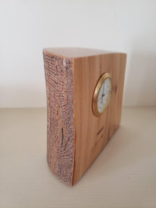Clock Collection handcrafted by Ed Franzek