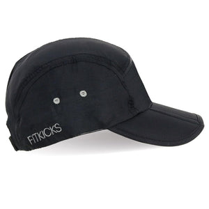 Fit Kicks Folding Cap