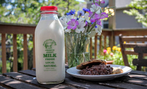 Whole Milk (Mapleline Farm)