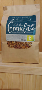 Granola, from The Trustees' Inn at Castle Hill