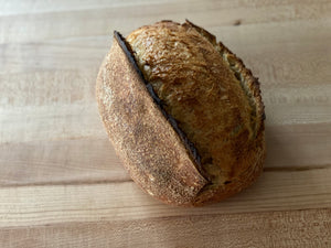 Ancient Grain Levain, Fresh Bread - Appleton Farms Kitchen