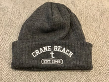 Load image into Gallery viewer, Crane Beach Winter Hat