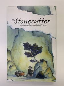 The Stonecutter (Children's Book by Local Author)