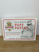 Load image into Gallery viewer, Puff Pastry (Dufour Pastry Kitchens)