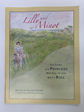 Load image into Gallery viewer, Lilly & Minot Series (Children's Books by Local Author)