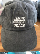 Load image into Gallery viewer, Crane Beach Hat