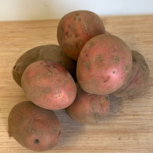 Load image into Gallery viewer, Potatoes, Organic (Appleton Farms - Trustees Grown)