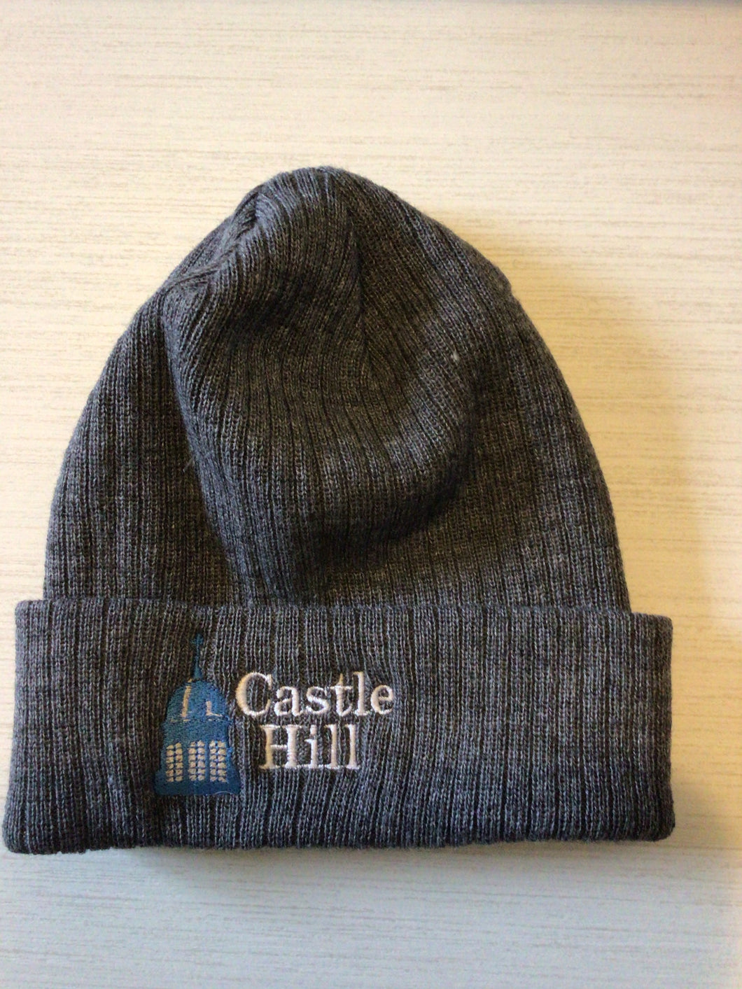 Castle Hill Winter Hat