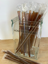 Load image into Gallery viewer, Wildflower Honey Stick