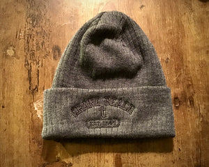 Crane Beach Winter Hat