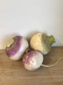 Turnips, Appleton Farms Organic