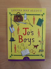 Load image into Gallery viewer, Jo's Boys by Louisa May Alcott