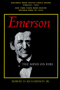 Emerson - The Mind On Fire